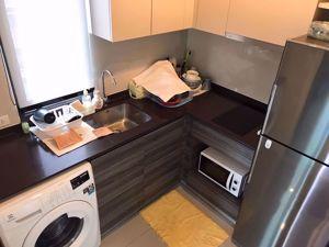 รูปภาพ 1 bed Condo in Centric Ari Station Samsennai Sub District C07479