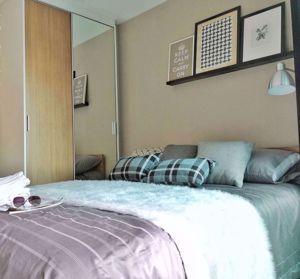 รูปภาพ 2 bed Condo in B Republic Bangchak Sub District C07504