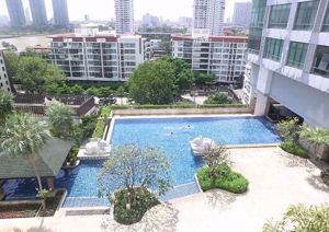 รูปภาพ 1 bed Condo in Baan Sathorn Chaopraya Khlong Ton Sai Sub District C07506
