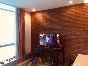 Picture of 1 bed Condo in Baan Sathorn Chaopraya Khlong Ton Sai Sub District C07506