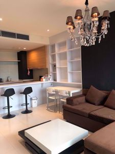 Picture of 1 bed Condo in Aguston Sukhumvit 22 Khlongtoei Sub District C07514