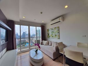 Picture of 1 bed Condo in 15 Sukhumvit Residences Khlong Toei Nuea Sub District C07516
