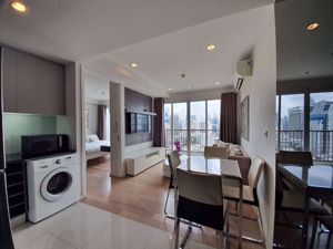 รูปภาพ 1 bed Condo in 15 Sukhumvit Residences Khlong Toei Nuea Sub District C07516