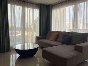 รูปภาพ 2 bed Condo in Humble Living Huai Khwang District C07550
