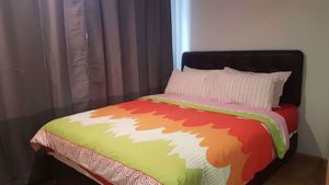 รูปภาพ 1 bed Condo in HUE Sukhumvit Phrakhanong District C07551