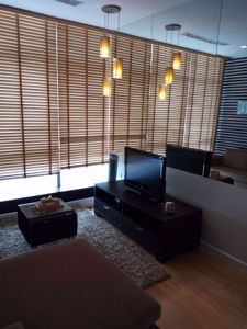 Picture of 1 bed Condo in Baan Sathorn Chaopraya Khlong Ton Sai Sub District C07553