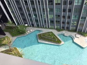 รูปภาพ Studio bed Condo in Ideo Q Chula-Samyan Mahaphruettharam Sub District C07574