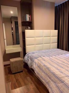 Picture of 2 bed Condo in Chewathai Interchange Bangsue Sub District C07582