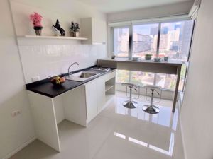 รูปภาพ 1 bed Condo in Aspire Rama 9 Bangkapi Sub District C07585