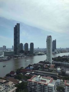 รูปภาพ 2 bed Condo in Baan Sathorn Chaopraya Khlong Ton Sai Sub District C07600