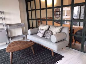 Picture of 2 bed Condo in Baan Sathorn Chaopraya Khlongtonsai Sub District C07600