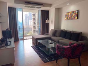 Picture of 1 bed Condo in The Rajdamri Lumphini Sub District C07602
