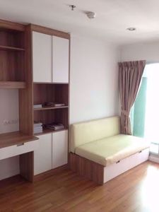 Picture of 1 bed Condo in Lumpini Park Riverside Rama 3 Bangphongphang Sub District C07604