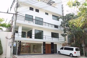 Picture of 7 Room Shop House located in Nongbon Sub District S00001