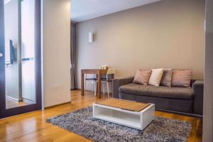 Picture of 1 bed Condo in The Tempo Ruamrudee Pathumwan District C07627