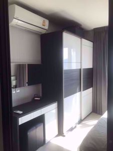 Picture of 1 bed Condo in Life Asoke Huai Khwang District C07633
