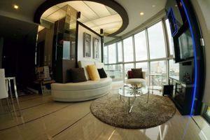 Picture of 1 bed Condo in Sky Walk Condominium Watthana District C07663
