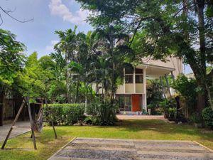 รูปภาพ 4 bed House  Watthana District H05310