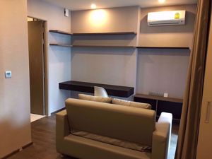 Picture of 1 bed Condo in Ideo Q Siam - Ratchathewi Thanonphayathai Sub District C07639