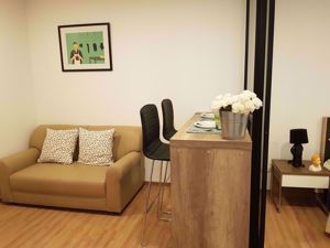 รูปภาพ 1 bed Condo in Notting Hill The Exclusive CharoenKrung Wat Phraya Krai Sub District C07703