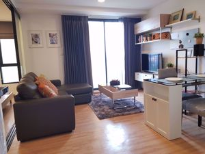 รูปภาพ 1 bed Condo in Notting Hill The Exclusive CharoenKrung Wat Phraya Krai Sub District C07704