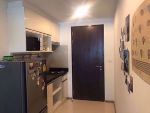 Picture of 1 bed Condo in Abstracts Phahonyothin Park Chomphon Sub District C07712