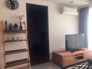 รูปภาพ 1 bed Condo in Abstracts Phahonyothin Park Chomphon Sub District C07712