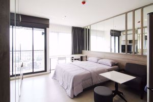 รูปภาพ Studio bed Condo in Rhythm Asoke Makkasan Sub District C07719