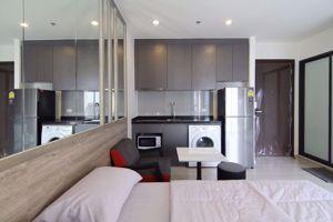 Picture of Studio bed Condo in Rhythm Asoke Makkasan Sub District C07719