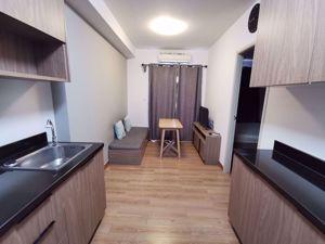 รูปภาพ 1 bed Condo in Chapter One the Campus Ladprao 1 Chatuchak District C07727