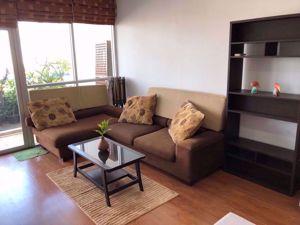 รูปภาพ 2 bed Condo in St. Louis Grand Terrace Yan Nawa Sub District C07736