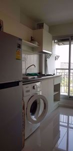 รูปภาพ 1 bed Condo in Aspire Rama 9 Bangkapi Sub District C07745