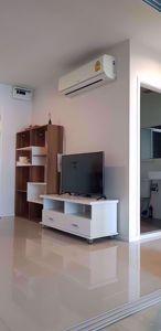 รูปภาพ 1 bed Condo in Aspire Rama 9 Bangkapi Sub District C07745