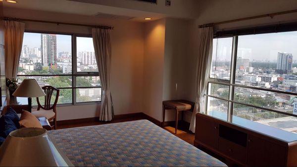 รูปภาพ 2 bed Condo in Baan Nonsi Sathon District C07756