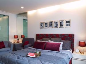 Picture of Studio bed Condo in 15 Sukhumvit Residences Khlong Toei Nuea Sub District C07772