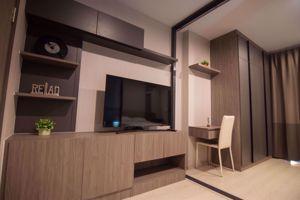 รูปภาพ 1 bed Condo in Ideo Thaphra Interchange Watthaphra Sub District C07773