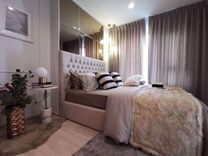 รูปภาพ 1 bed Condo in Life One Wireless Pathum Wan District C07786