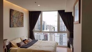 รูปภาพ 1 bed Condo in 15 Sukhumvit Residences Khlong Toei Nuea Sub District C07789