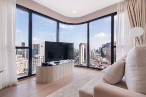 Picture of 2 bed Condo in Ashton Chula - Silom Mahaphruettharam Sub District C07799