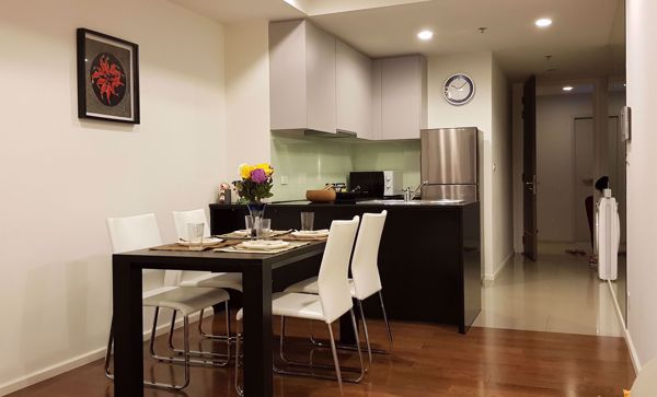 Picture of 2 bed Condo in 15 Sukhumvit Residences Khlongtoeinuea Sub District C07823