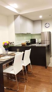 รูปภาพ 2 bed Condo in 15 Sukhumvit Residences Khlong Toei Nuea Sub District C07823