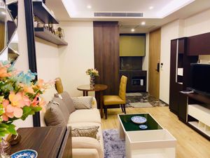 รูปภาพ 1 bed Condo in 168 Sukhumvit 36 Khlongtan Sub District C07840