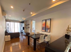 รูปภาพ 2 bed Condo in 15 Sukhumvit Residences Khlong Toei Nuea Sub District C07845