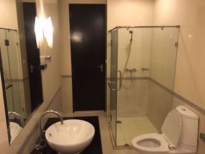 รูปภาพ 1 bed Condo in Baan Klang Krung Siam-Pathumwan Thanonphetchaburi Sub District C07858