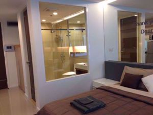 Picture of Studio bed Condo in 15 Sukhumvit Residences Khlong Toei Nuea Sub District C07868