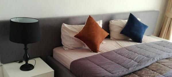 รูปภาพ 2 bed Condo in 15 Sukhumvit Residences Khlong Toei Nuea Sub District C07870
