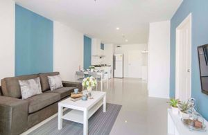 รูปภาพ 2 bed Condo in Aspire Rama 9 Bangkapi Sub District C07886