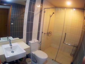 รูปภาพ 1 bed Condo in Circle Condominium Ratchathewi District C07899