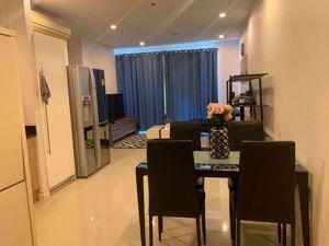 รูปภาพ 2 bed Condo in Circle Condominium Ratchathewi District C07902