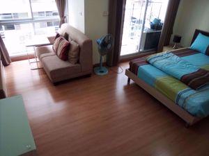 Picture of Studio bed Condo in The Link Sukhumvit 50 Phrakhanong Sub District C07918